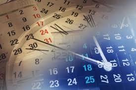 ClockCalendar