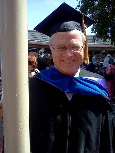 Miracle Graduate