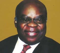Former Secretary to the Federal Government, Chief Ufot Ekaette is dead