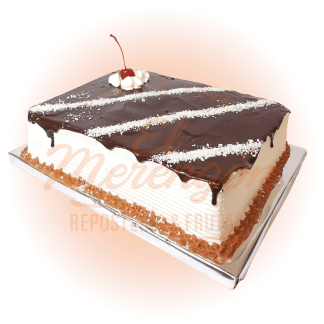 Torta Trufas