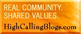 High Calling Blogs