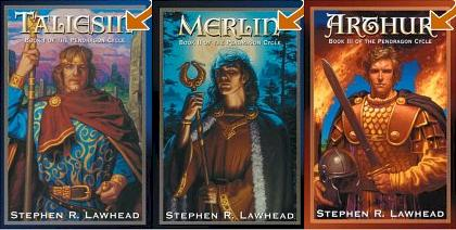 The Pendragon Cycle By Stephen Lawhead
