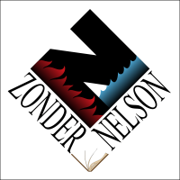 Logo 3 For Zondervan Thomas Nelson Merger