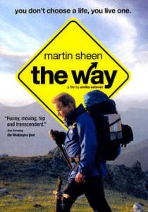The Way by Emilio Estevez