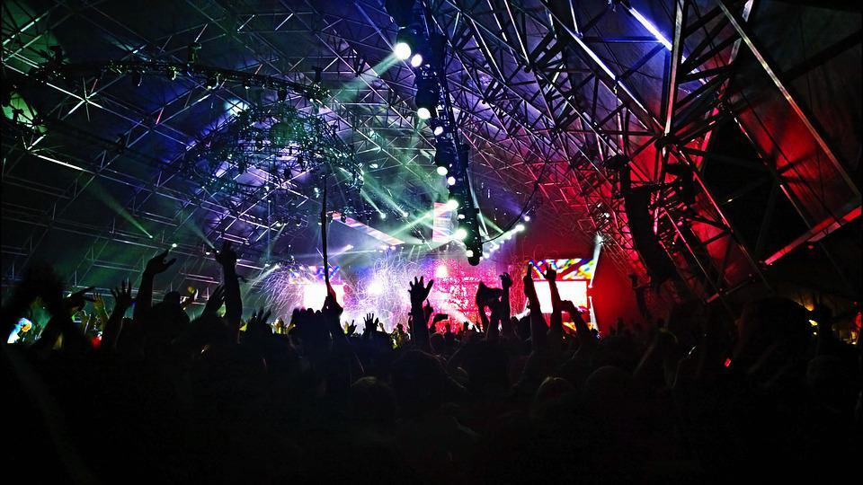 The Ultimate Festival Checklist