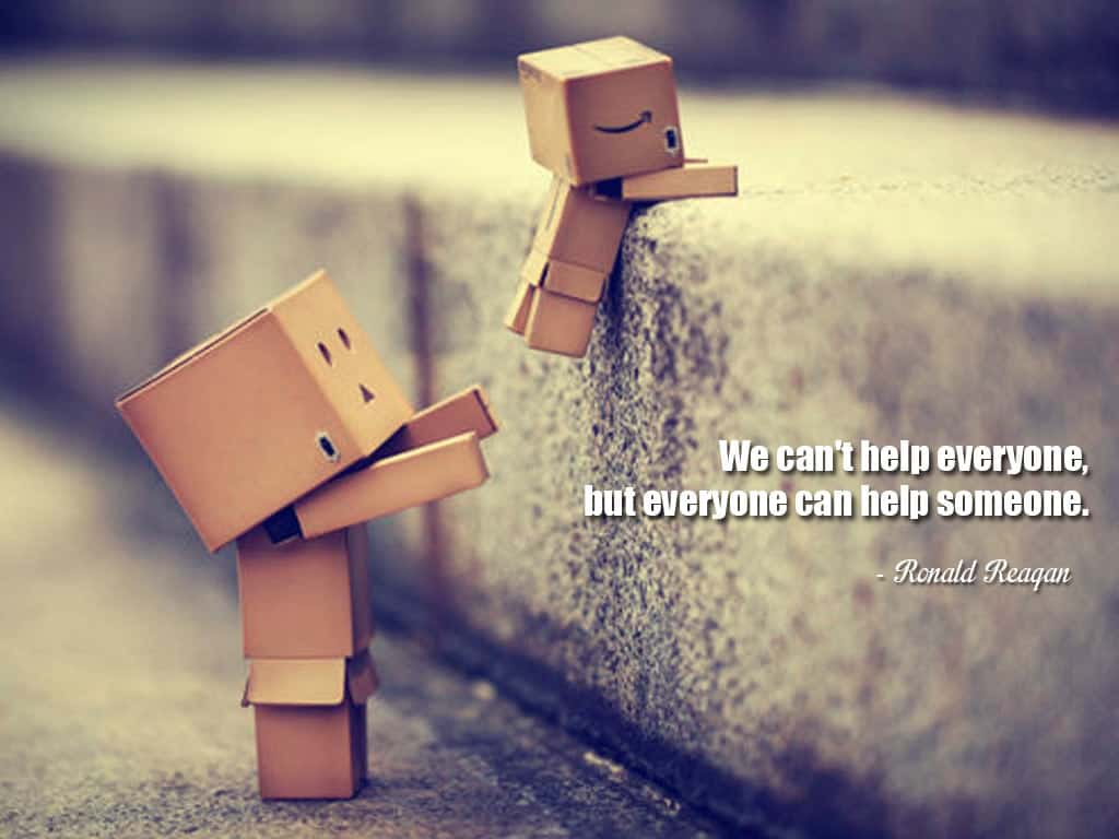 9 Simple Ways to Help Others