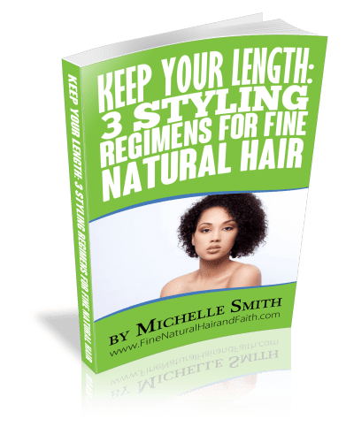 Keep Your Length Ebook