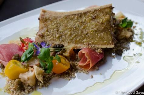 Hyatt-Italian Chef Tasting Menu(SM)