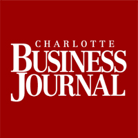 Charlotte Business Journal - Logo
