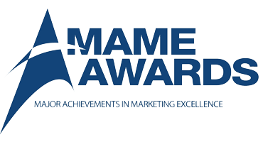 MAME Awards - Logo