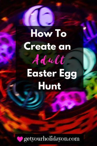Are you searching for items to put in an adult Easter Egg hunt? There are so many creative things that you could put in an Adult Easter Egg hunt. We've listed a bunch of ideas that we hope you will find helpful, so you can create the best Adult Easter Egg hunt.
