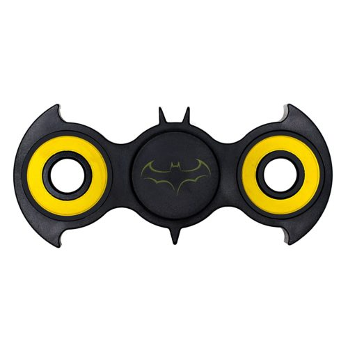 Fidget Spinners are a huge hit with all of the kids. Check out this awesome Batman Fidget Spinner that will make the perfect gift idea.