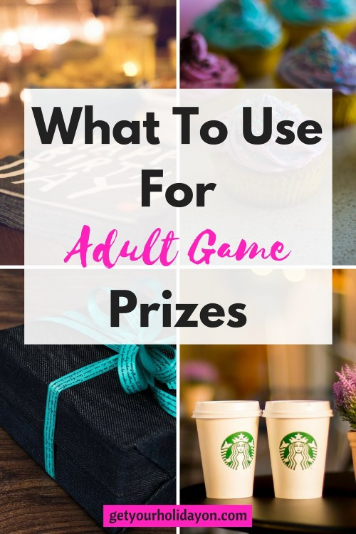 Adult Game Prizes! Do you have an adult party coming up and looking for prize ideas? If so, you have came to the right place. Here you will find adult prize ideas, door prizes, shower prizes, hilarious and funny adult party favors, white elephant gifts, birthday ideas, hostess gifts, bachelorette party ideas, housewarming gift ideas, Christmas presents, Adult Easter Egg Hunt ideas, gag gifts, and the best ideas to make any adult celebration more fun.
