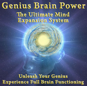 Unleash Your Genius with Genius Brain Power