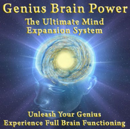 Unleash Your Genius with Genius Brain Power brain exercises