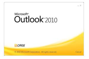 Cara Mengkonfigurasi Outlook 2010 untuk Akses Account E-Mail Anda