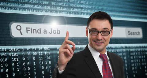 If You Can't Find a Job – Create One