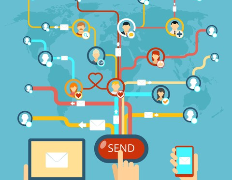 Safety in Numbers – Internet Marketing
