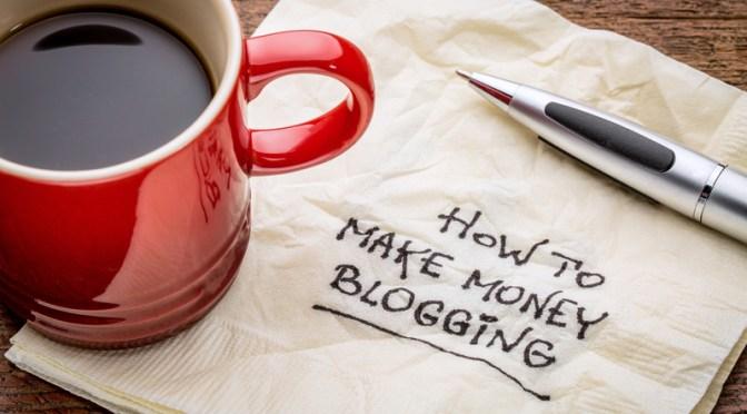 Best Blogging Advice – Ever