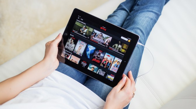 Are You Denying Your Readers the Netflix Experience They Crave?