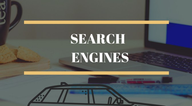 Things You Should Know About Search Engines