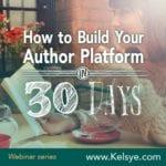 Author_Platform