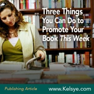 Three_hings_promote_your_book