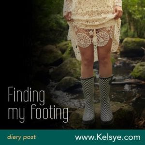 finding_my_footing