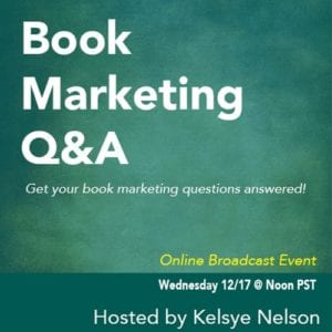 book_marketing_Q&A