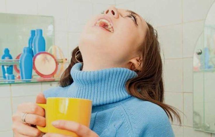 Тамақты антисептиктермен және көкөніс сәулелерімен шайыңыз - алып жүру кезінде симптоматикалық терапия