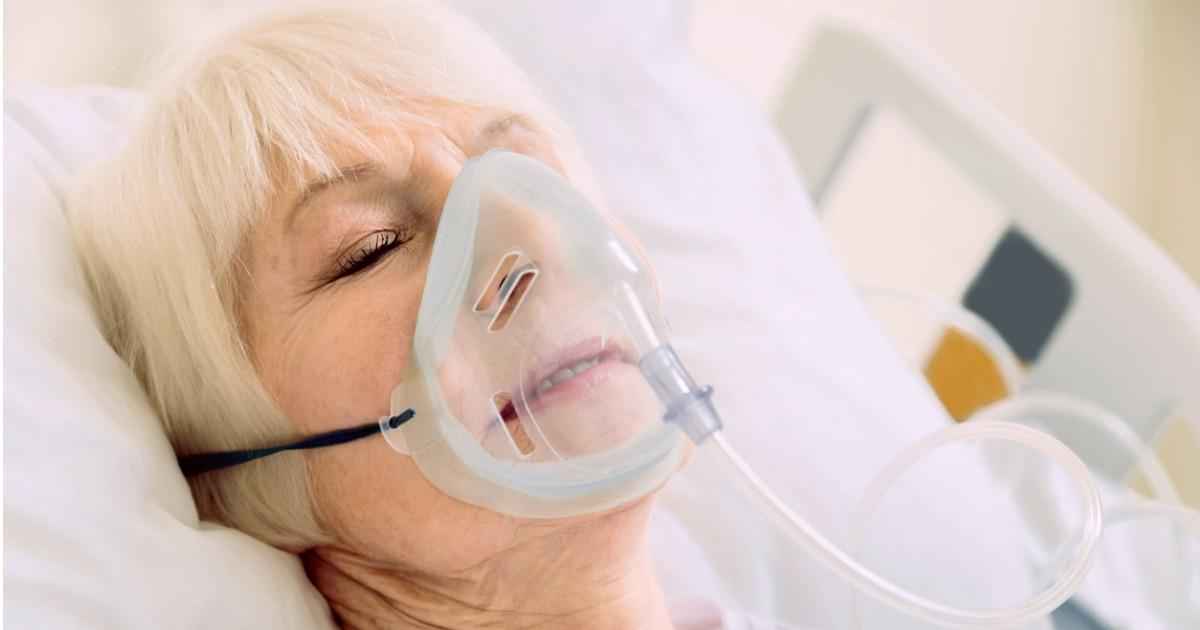 Oksijenoterapi
