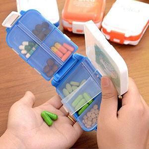 medicine-storage