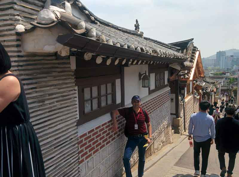 bukchon hanok village laid back traveller