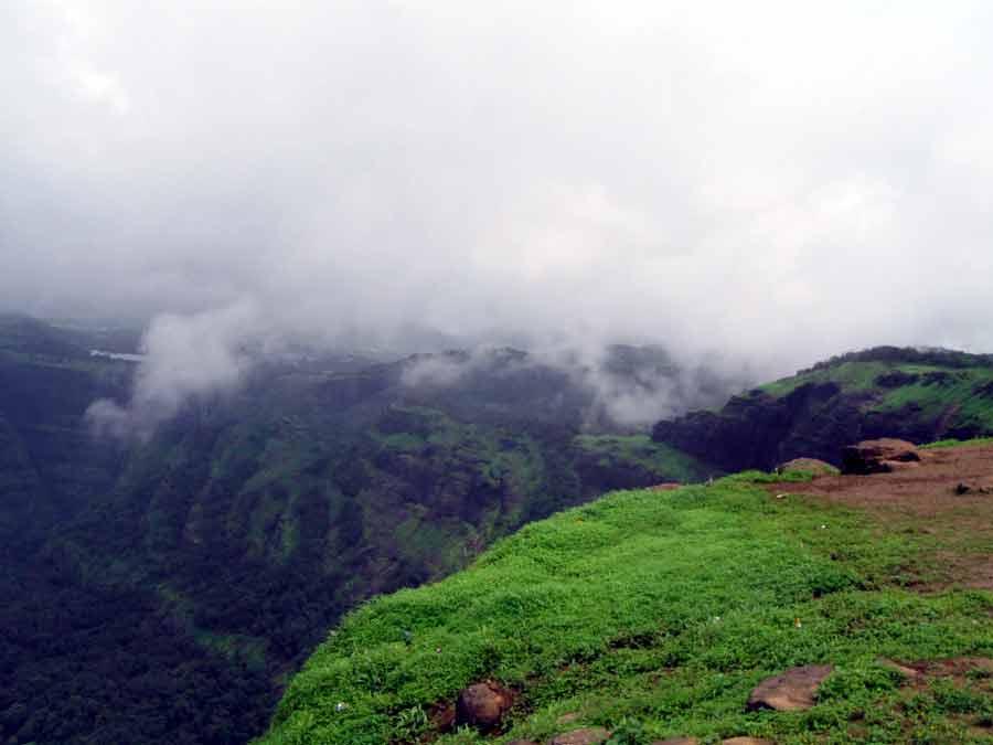 Lonavla Khandala Western Ghat Maharashtra LaidBacktraveller.com Laid Back Traveller