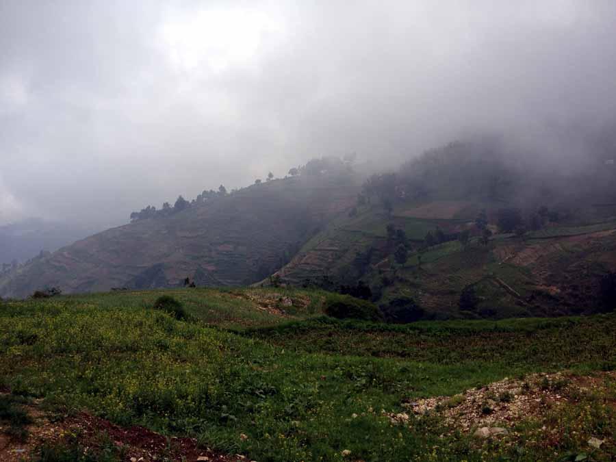 Western Ghat Maharashtra LaidBacktraveller.com Laid Back Traveller