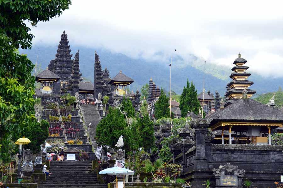Pura Besakih Top 10 temples in Bali laidbacktraveller.com Laid Back Traveller