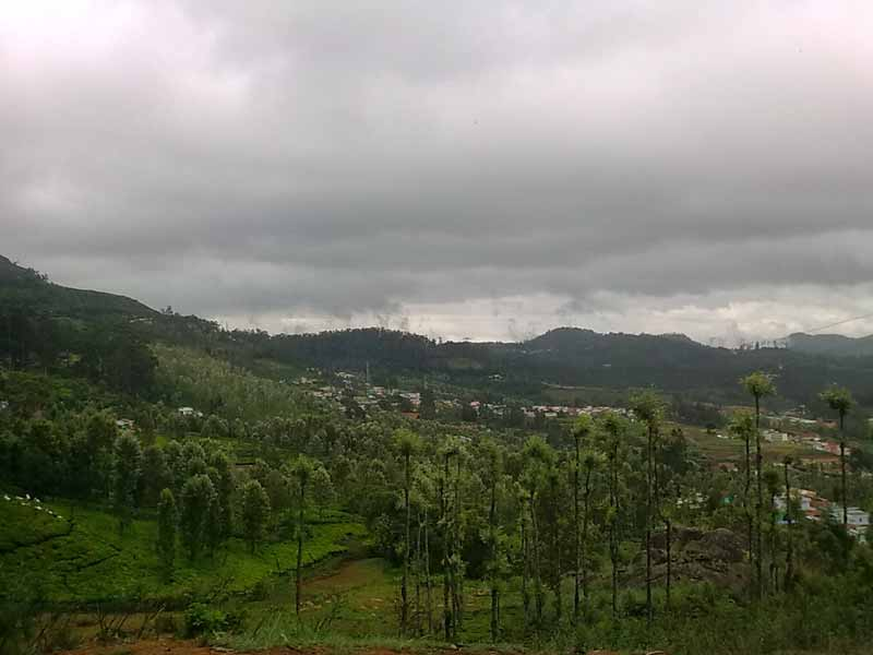 Ooty - A guide to the Queen of Hill-stations