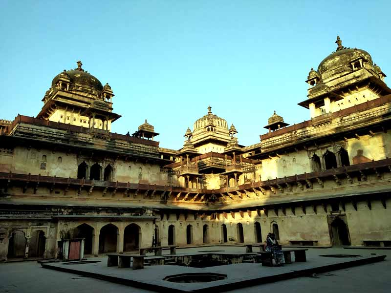 Orchha - The Hidden Wonder