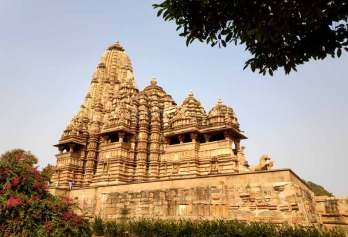 Kandaria Mahadeva Temple Western Group of Temples Khajuraho