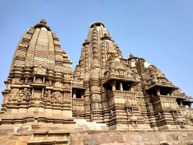 Vishwanath Temple Western Group of Temples Khajuraho