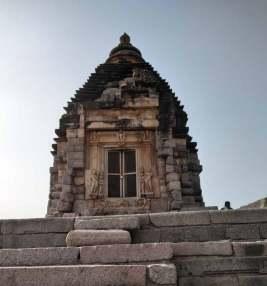Brahma Temple Khajuraho