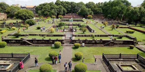 Shaniwar Wada Top 10 Places to Visit in Pune with Kids