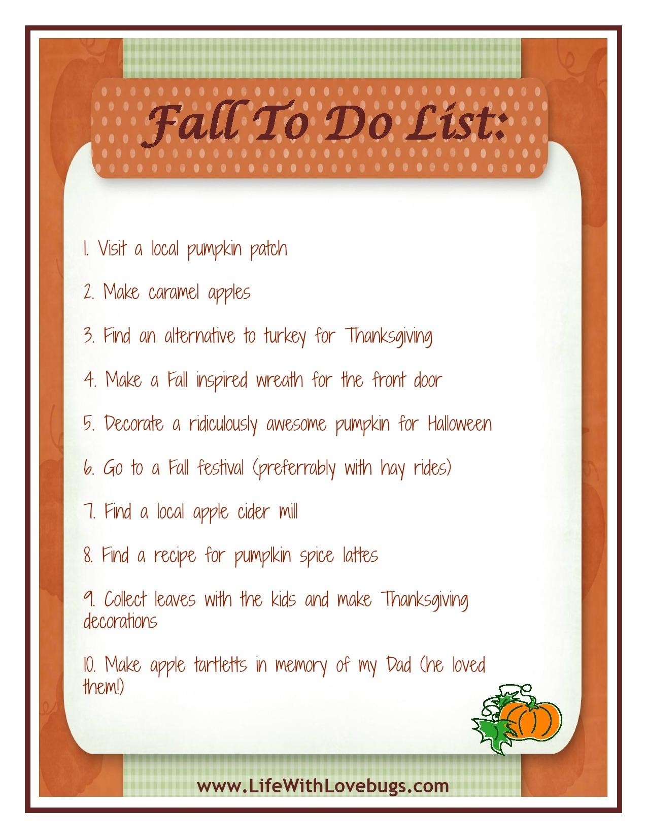 make your own to do list printable