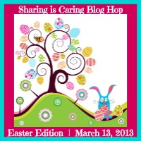 Sharing is Caring - Easter Edition