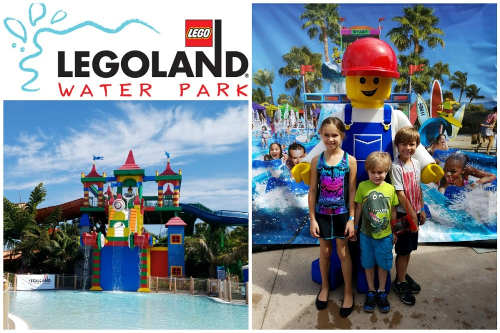 LEGOLAND® California Water Park Summer 2017