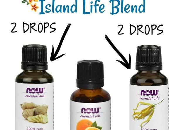20 Summer Essential Oil Blends