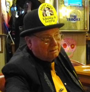 Mark Beech | Search Results | The Official Monster Raving
