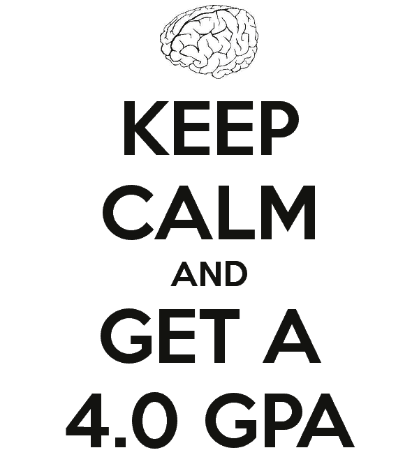 tips to get great grades in college