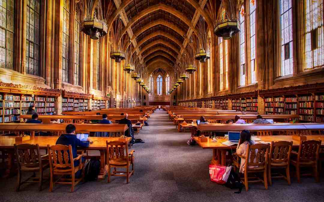 How To Win At College Applications and Scholarships