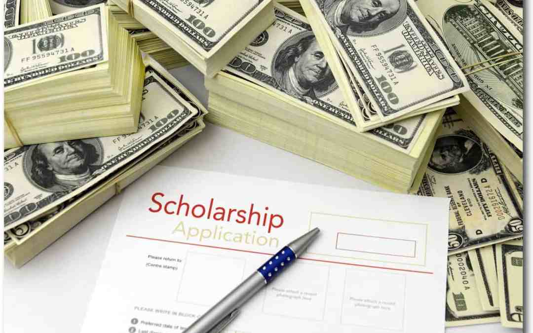 Scholarship Application Mistakes to Avoid